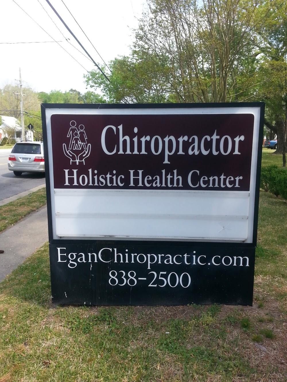 Egan Family Chiropractic