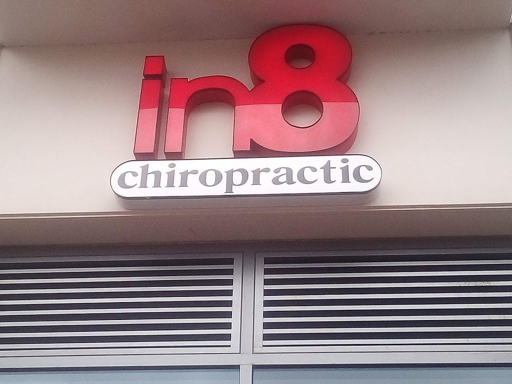 in8 chiropractic