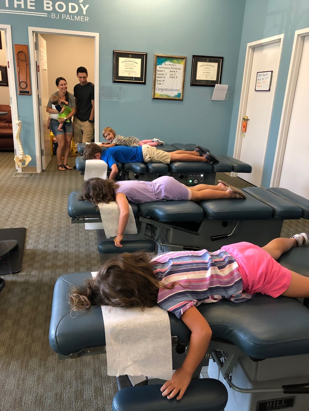 Olde Towne Family Chiropractic