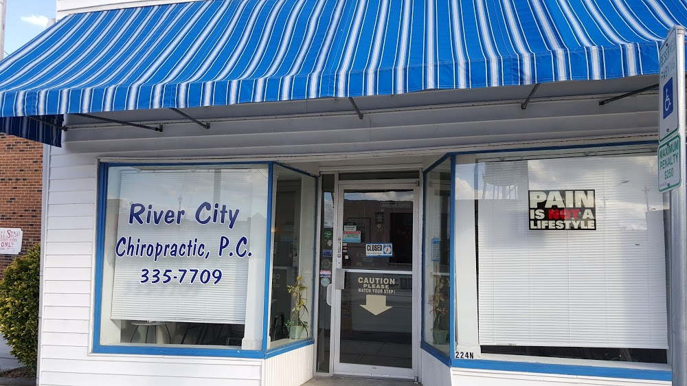 River City Chiropractic