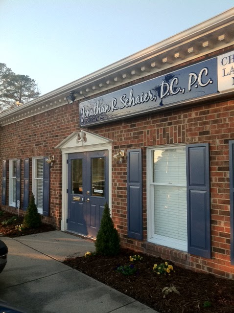 Western Branch Family Chiropractic Center