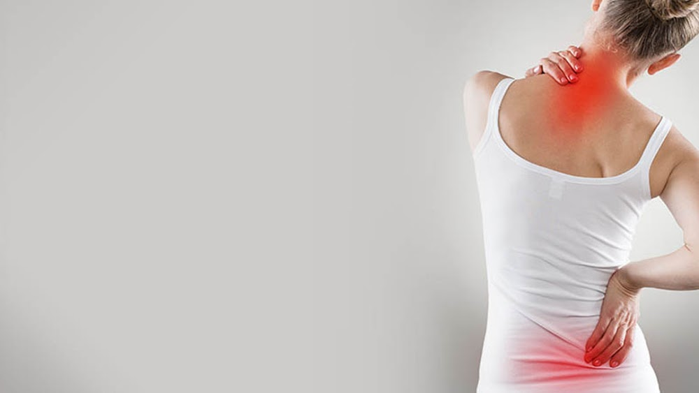 Discover Chiropractic & Rehab