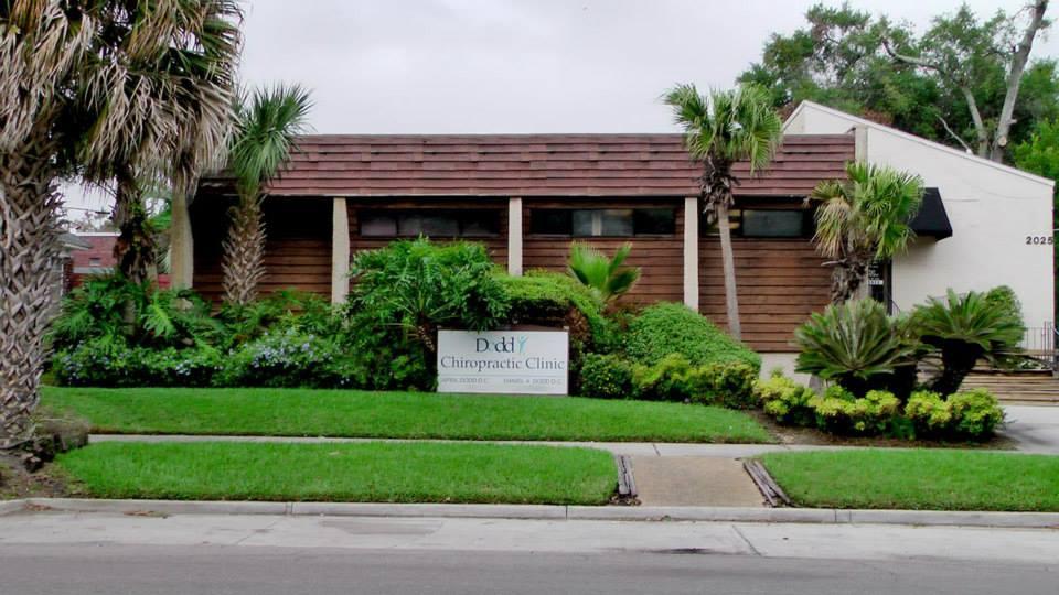 Dodd Chiropractic Clinic