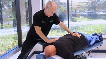 Dr. Joe Burnham | Best Chiropractic Care Clinic, Jacksonville Chiropractor