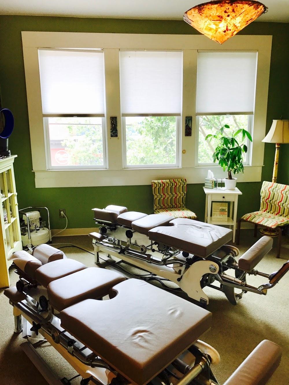 Dr. William Hatten – Chiropractor
