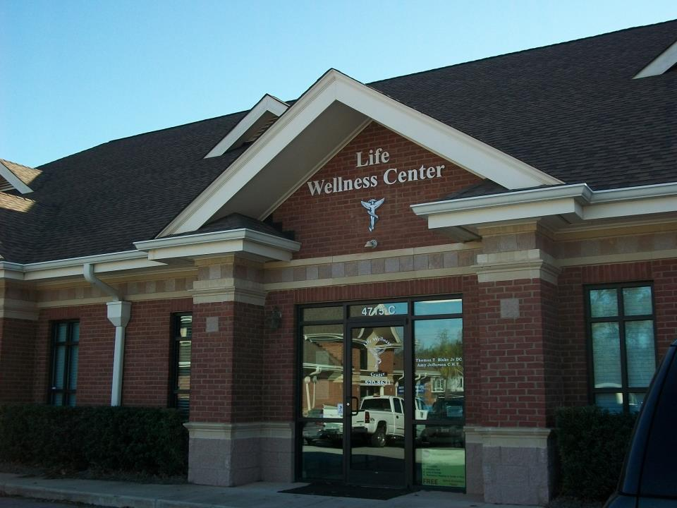 Life Chiropractic & Wellness Center