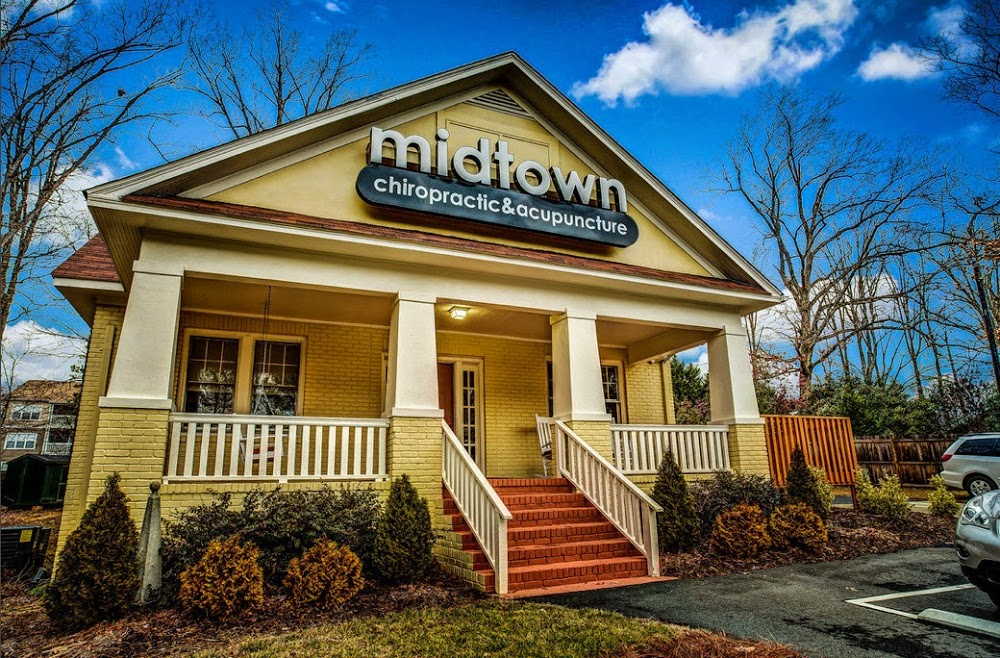 Midtown Chiropractic & Acupuncture