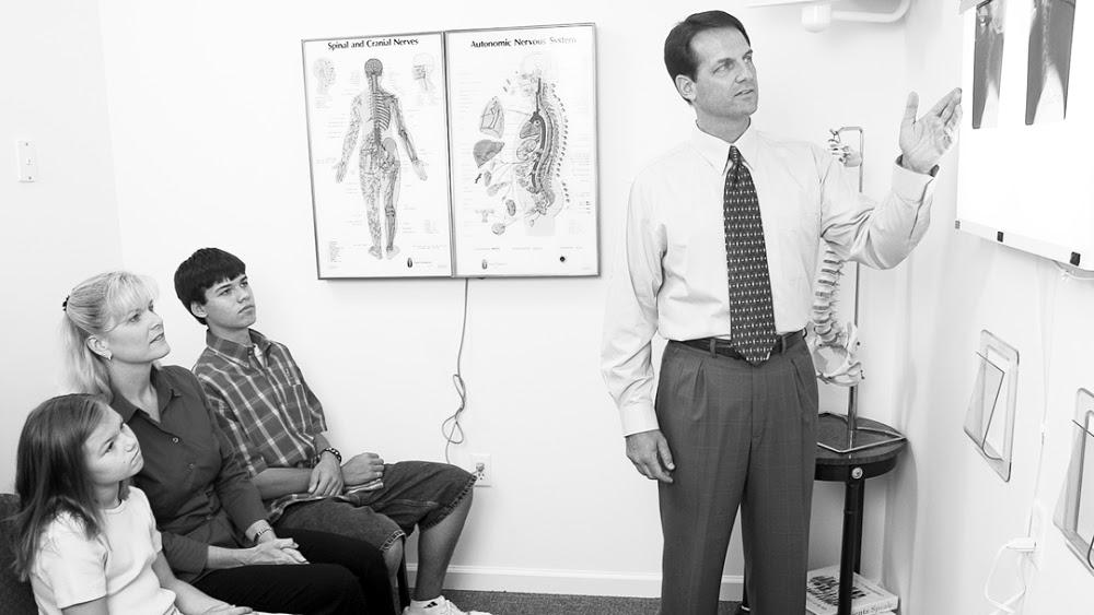 Optimal Health Chiropractic