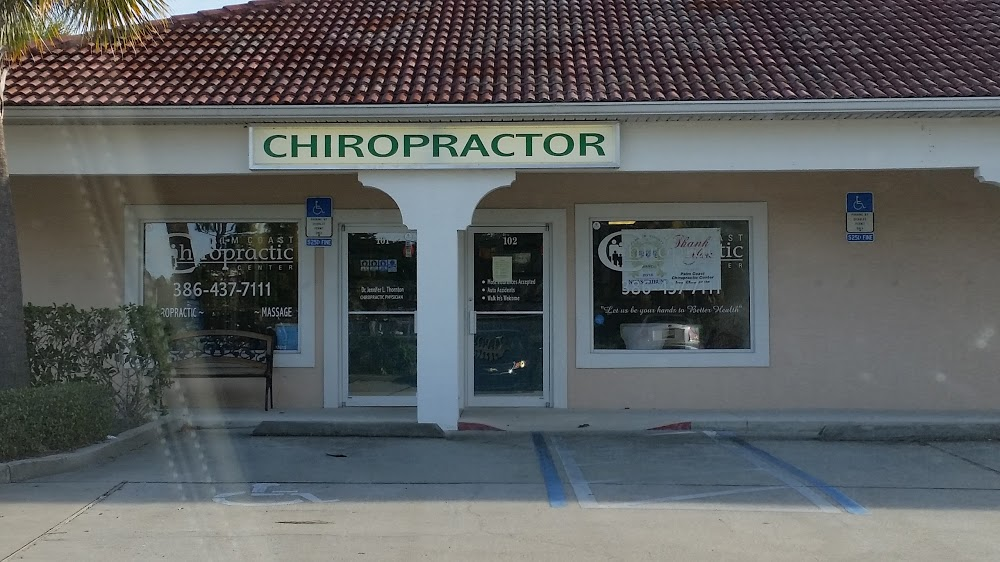 Palm Coast Chiropractic Center