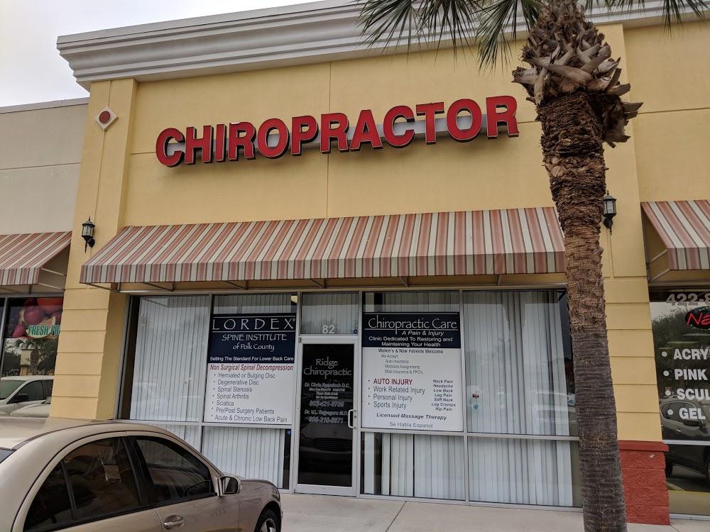Ridge Chiropractic