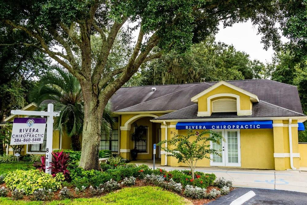 Rivera Family Chiropractic Center