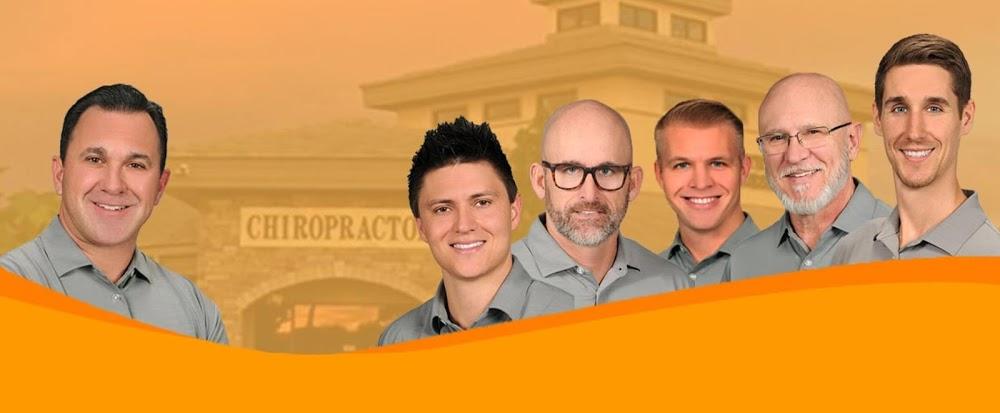 South Orange Wellness Chiropractor